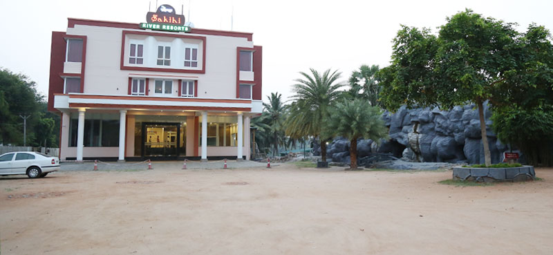 Pollachi Hotels